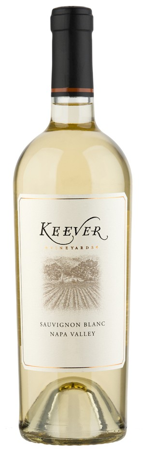 Sauvignon Blanc by Keever Vineyards